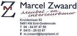 Marcel Zwaard