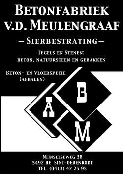 v.d. Meulengraaf